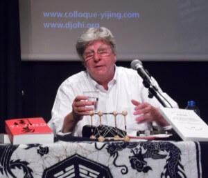 Cyrille Javary