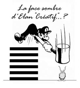 Elan Créatif