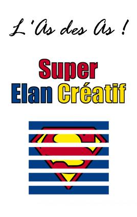 Super Elan Créatif