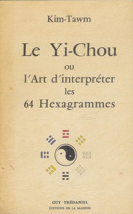 Yi chou