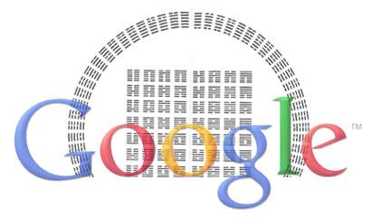 logo Google et Shao Yong